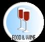 Roxy's Best of…Bridgewater, NJ - Food and Wine